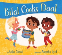 Image for Bilal cooks daal