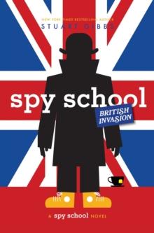 Image for Spy School British Invasion