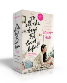 Image for The To All the Boys I've Loved Before Paperback Collection : To All the Boys I've Loved Before; P.S. I Still Love You; Always and Forever, Lara Jean