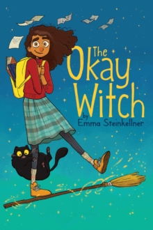 Image for The Okay Witch