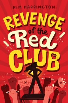 Image for Revenge of the red club