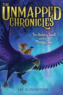 Image for The Bickery Twins and the Phoenix Tear