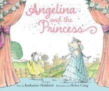 Image for Angelina and the princess