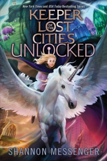 Image for Unlocked Book 8.5