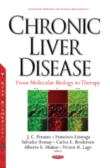 Image for Chronic Liver Disease : From Molecular Biology to Therapy