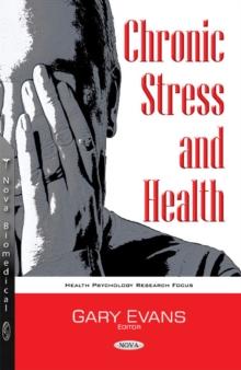 Image for Chronic Stress & Health