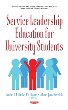 Image for Service Leadership Education for University Students
