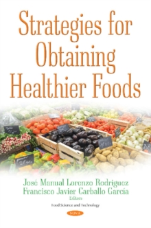 Image for Strategies for Obtaining Healthier Foods