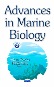 Image for Advances in marine biologyVolume 2