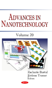 Image for Advances in Nanotechnology : Volume 20