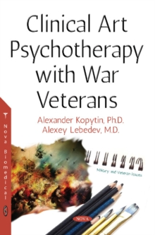 Image for Clinical Art Psychotherapy with War Veterans
