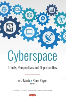 Image for Cyberspace : Trends, Perspectives and Opportunities