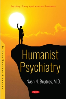 Image for Humanist Psychiatry