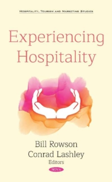 Image for Experiencing Hospitality