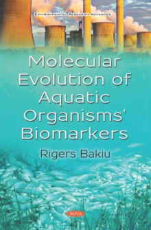 Image for Molecular evolution of aquatic organisms' biomarkers