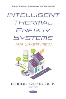 Image for Intelligent Thermal Energy System : An Overview