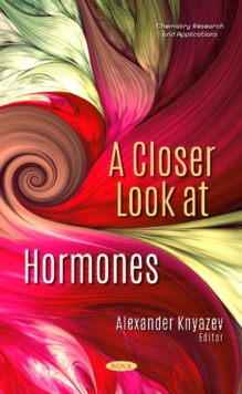 Image for A closer look at hormones