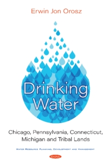 Image for Drinking Water : Chicago, Pennsylvania, Connecticut, Michigan and Tribal Lands