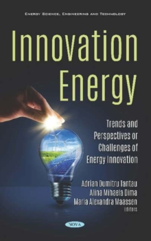 Image for Innovation Energy : Trends and Perspectives or Challenges of Energy Innovation