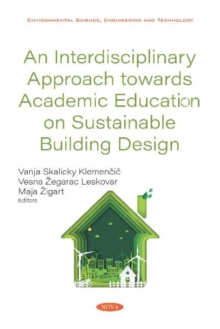 Image for An Interdisciplinary Approach towards Academic Education on Sustainable Building Design