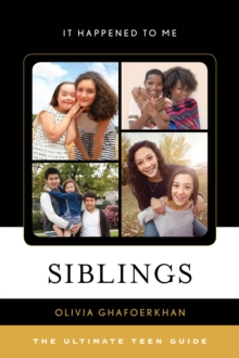Image for Siblings  : the ultimate teen guide