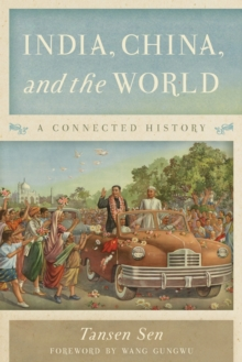 Image for India, China, and the world  : a connected history