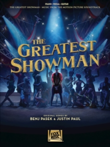 Image for The greatest showman  : music from the motion picture soundtrack