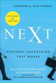 Image for Next : Pastoral Succession That Works