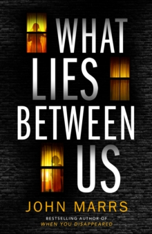Image for What Lies Between Us