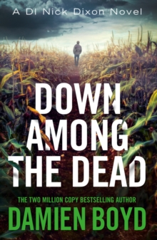 Image for Down Among the Dead