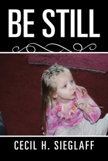 Image for Be Still