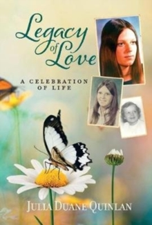 Image for Legacy of Love : A Celebration of Life