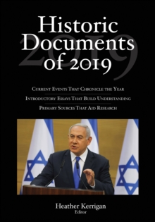 Image for Historic Documents of 2019