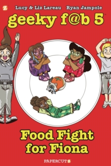 Image for Food fight for Fiona