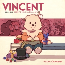 Image for VincentBook 1,: Guide to love, magic, and RPG