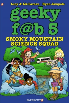 Image for Geeky Fab 5, Vol. 5
