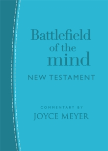 Image for Battlefield of the mind: New Testament