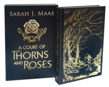 Image for A court of thorns and roses