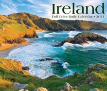 Image for Ireland 2021 Box Calendar