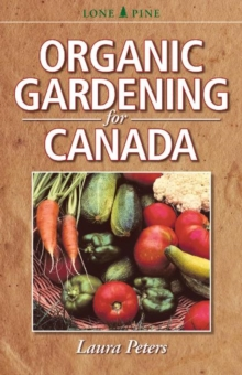 Image for Organic Gardening for Canada