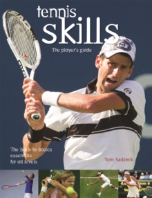 Image for Tennis skills  : the player's guide