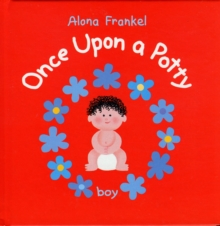 Image for Once upon a potty - boy
