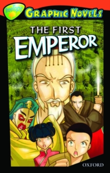 Image for Oxford Reading Tree: Level 13: Treetops Graphic Novels: Pack of 6 (1 of Each Title)