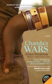 Image for Chanda's Wars