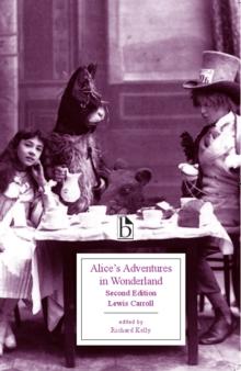Image for Alice's adventures in Wonderland (1865)