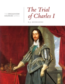 Image for The trial of Charles I