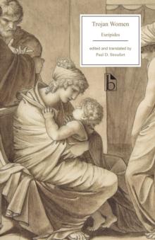 Image for Trojan Women