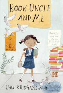 Image for Book Uncle and Me