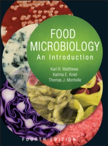 Image for Food microbiology  : an introduction
