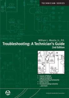 Image for Troubleshooting: A Technicians Guide